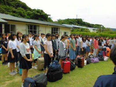 20160727第2期最終日 - 立川高校...